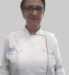 Chef Skills Development Chef Shana Faes